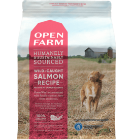 Open Farm Open Farm Wild-Caught Salmon Dry Dog Food