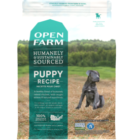 Open Farm Open Farm Puppy Dry Dog Food