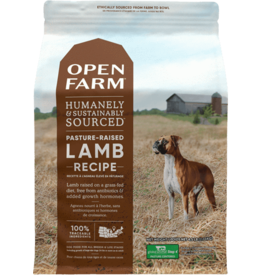 Open Farm Open Farm Pasture-Raised Lamb Dry Dog Food