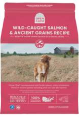 Open Farm Open Farm Wild-Caught Salmon & Ancient Grains Dry Dog Food