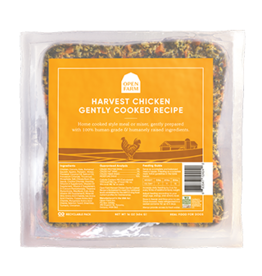 Open Farm Open Farm Harvest Chicken Gently Cooked Recipe