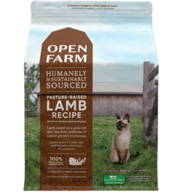 Open Farm Open Farm Pasture Raised Lamb Cat Food