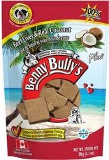 Benny Bully's Benny Bully's Coconut 58g