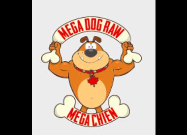 Mega Dog Raw Dog Food