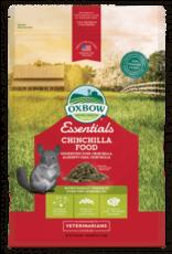 Oxbow OXBOW  Essentials Chinchilla Food 3 lb
