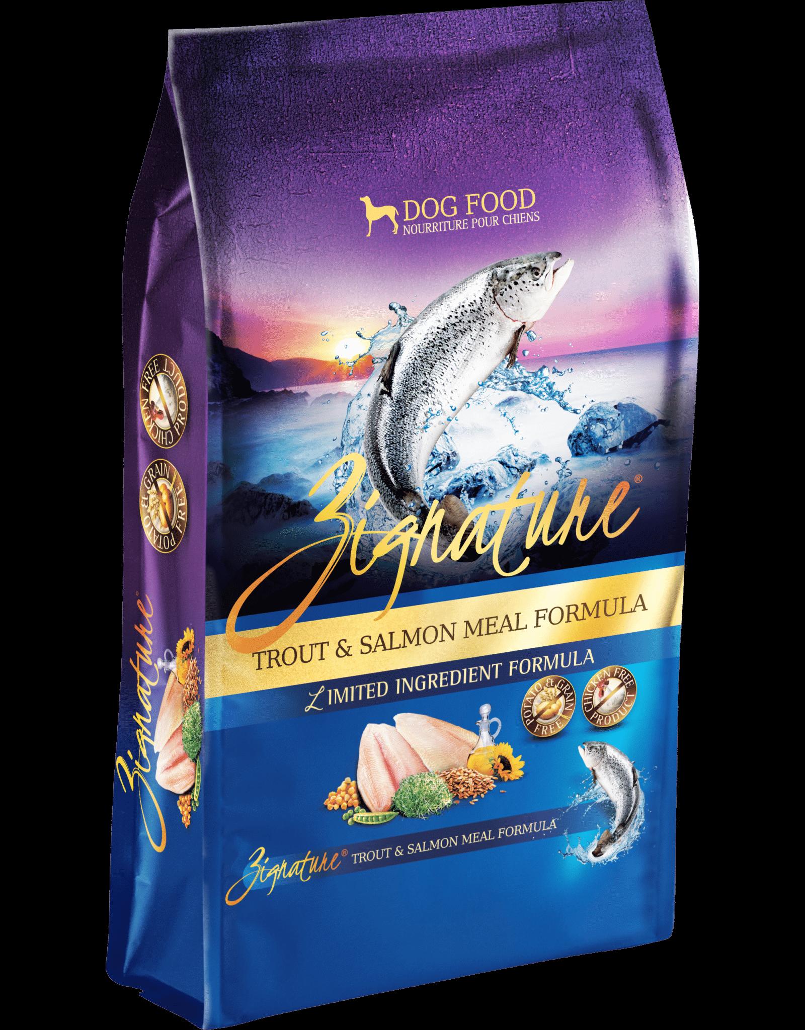 Zignature Zignature Trout & Salmon