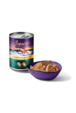 Zignature Zignature Limited Ingredient Grain Free Salmon Dog Food 12/13 oz
