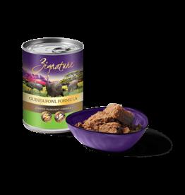 Zignature Zignature Limited Ingredient Grain Free Guinea Fowl Dog Food 12/13 oz