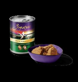 Zignature Zignature Limited Ingredient Grain Free Duck Dog Food 12/13 oz