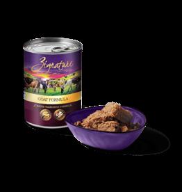 Zignature Zignature Limited Ingredient Grain Free Goat Dog Food 12/13 oz