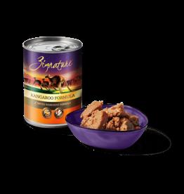 Zignature Zignature Limited Ingredient Grain Free Kangaroo Dog Food 12/13 oz