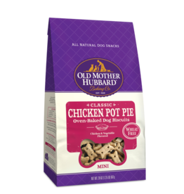 Old Mother Hubbard Old Mother Hubbard Chicken Pot Pie Mini 20oz