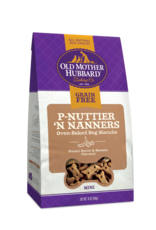 Old Mother Hubbard Old Mother Hubbard Grain Free P-Nuttier 'N Nanners 16oz