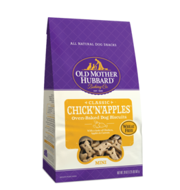 Old Mother Hubbard Old Mother Hubbard Chick'N'Apples 20oz