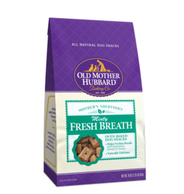 Old Mother Hubbard Old Mother Hubbard Fresh Breath 20oz