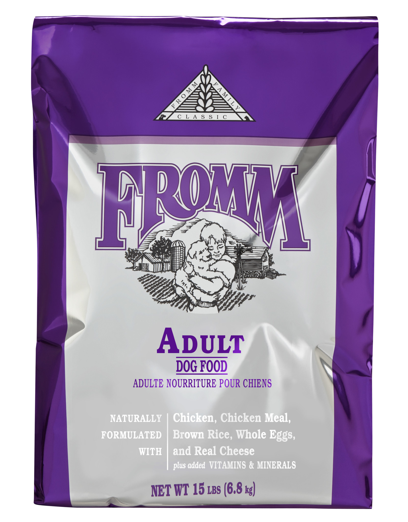 Fromm Fromm Classic Adult Dog