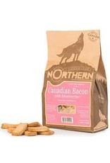 Northern Biscuit Northern Biscuit Canadian Bacon 500g
