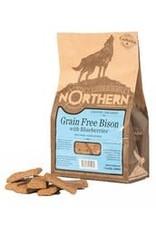 Northern Biscuit Northern Biscuit Bison with Blueberries 500g