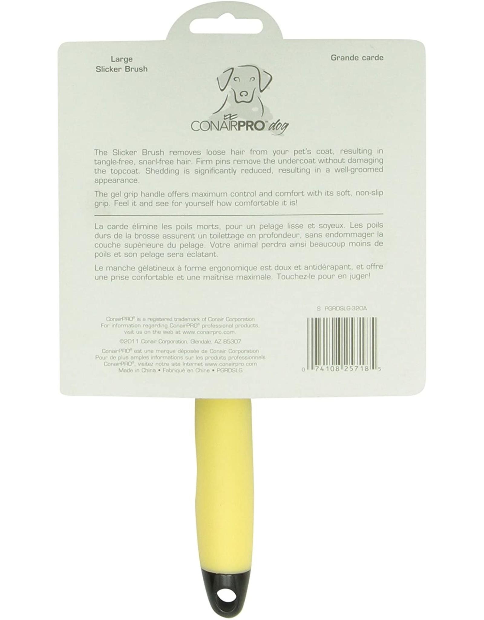 ConairPro ConairPRO Dog Slicker Brush Various Sizes