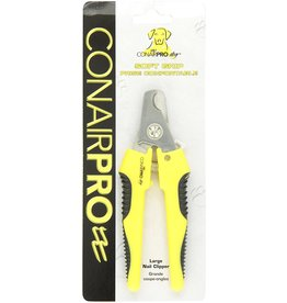 ConairPro Conair Pro Dog Soft Grip Nail Clipper Large