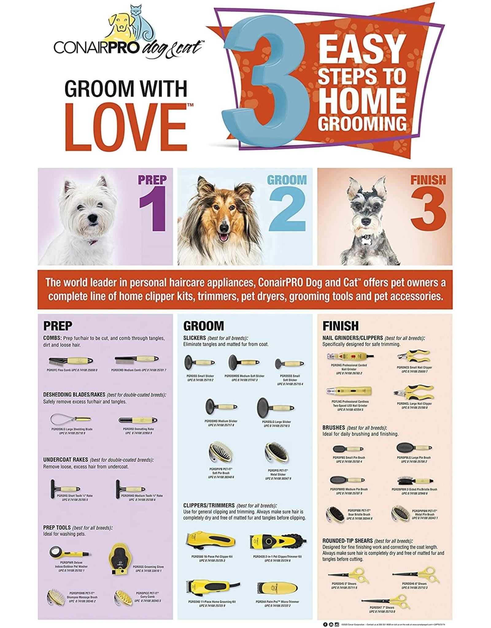 ConairPro Conair Pro Dog Small Nail Clipper