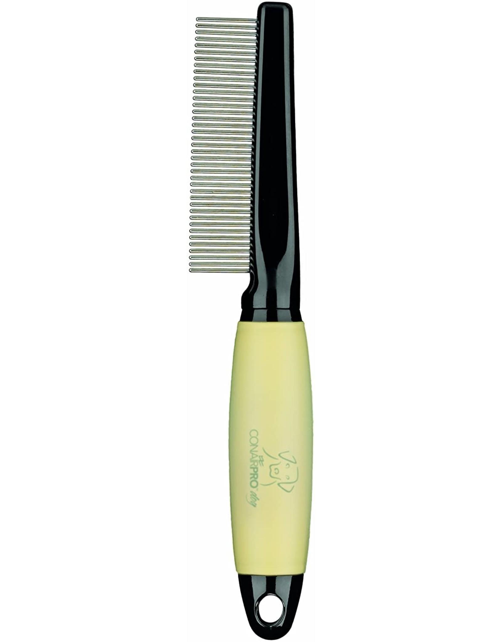 ConairPro Conair Pro Dog Memory Gel Grip Comb Medium