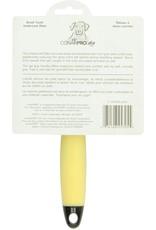 ConairPro Conair Pro Dog Memory Gel Grip Undercoat Rake Small Tooth