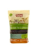LW - Living World Fresh N Comfy Various Colours & Sizes