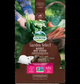Oxbow OXBOW \ Garden Select \ Adult Rat 2.5lb