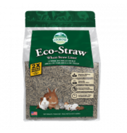 Oxbow Oxbow Eco-Straw Bedding