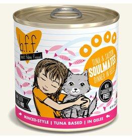 Weruva Weruva Cat B.F.F. Soulmates 10oz
