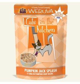 Weruva Weruva Cats in the Kitchen Pumpkin Jack Splash 3oz