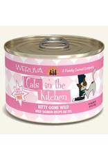 Weruva Weruva Cats in the Kitchen Kitty Gone Wild 6oz