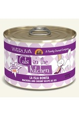 Weruva Weruva Cats in the Kitchen La Isla Bonita 6oz