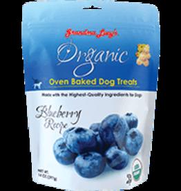 Grandma Lucy's Grandma Lucy's Organic Baked \ Blueberry 14oz