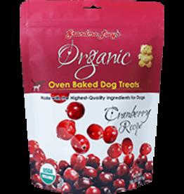 Grandma Lucy's Grandma Lucy's Organic Baked \ Cranberry 14oz