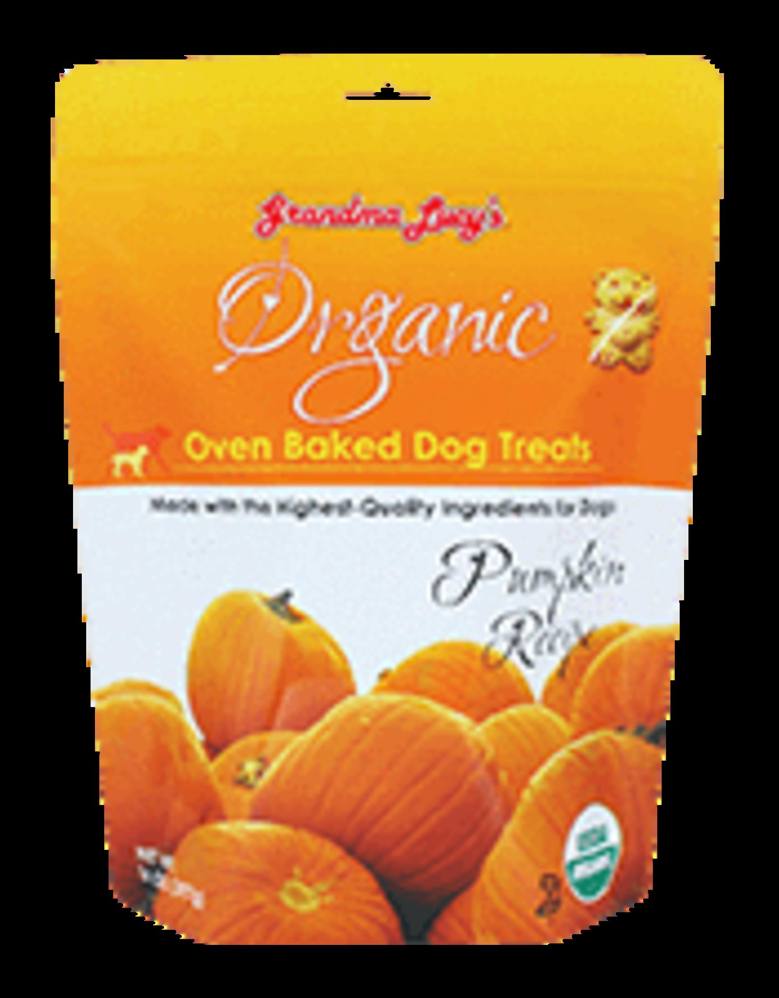 Grandma Lucy's Grandma Lucy's Organic Baked \ Pumpkin 14oz