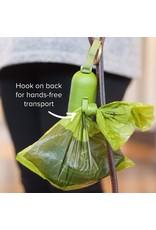 Earthrate Poop Bags Earthrated Poop Bags \ Unscented \ Green Dispenser Capsule (15ct)