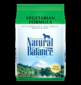 Natural Balance Natural Balance Dog Vegetarian