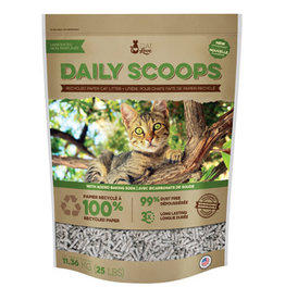 Daily Scoops Daily Scoops Cat Litter 25lb