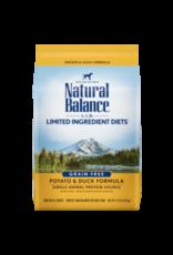 Natural Balance Natural Balance Potato & Duck