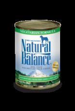 Natural Balance Natural Balance Canine Vegetarian 13oz