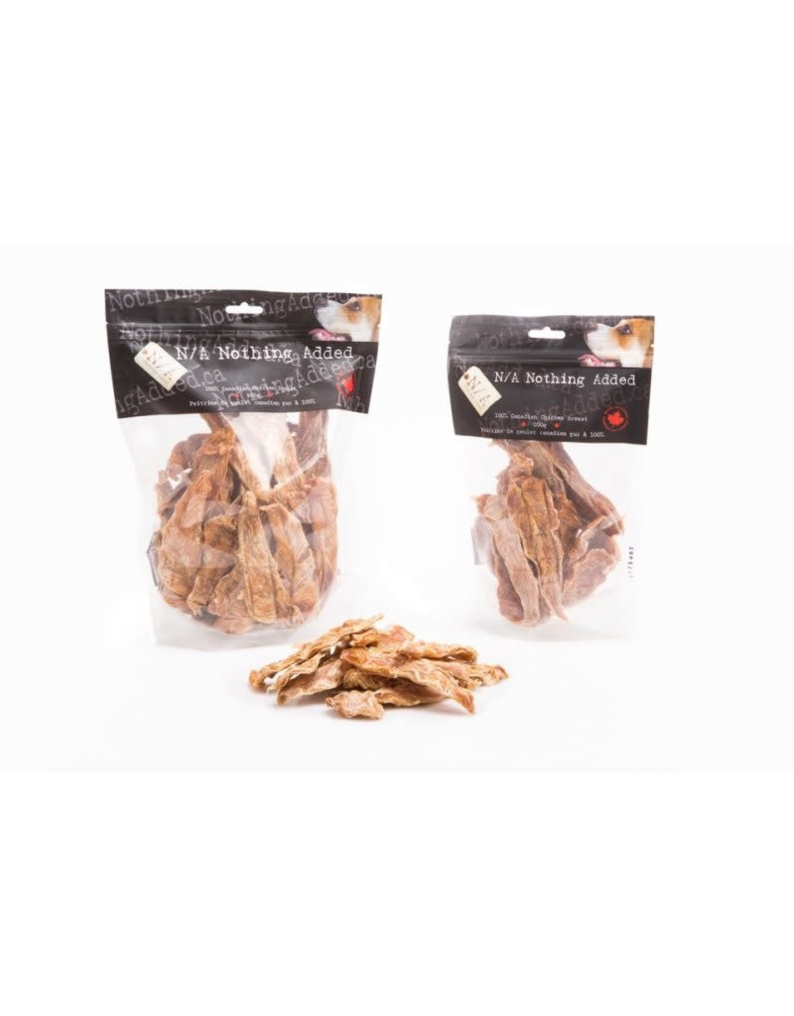 Nothing Added Nothing Added Chicken Breast 200g