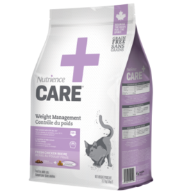 Nutrience Nutrience Cat Care Weight Management 2.27kg