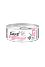 Nutrience Nutrience Care+ Urinary Health Cat 5.5oz