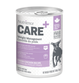 Nutrience Nutrience Dog Care Weight Management 13oz