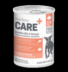 Nutrience Nutrience Dog Care Sensitive Skin 13oz