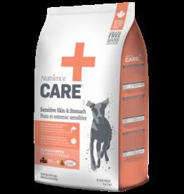 Nutrience Nutrience Dog Care Sensitive Skin and Stomach 10kg