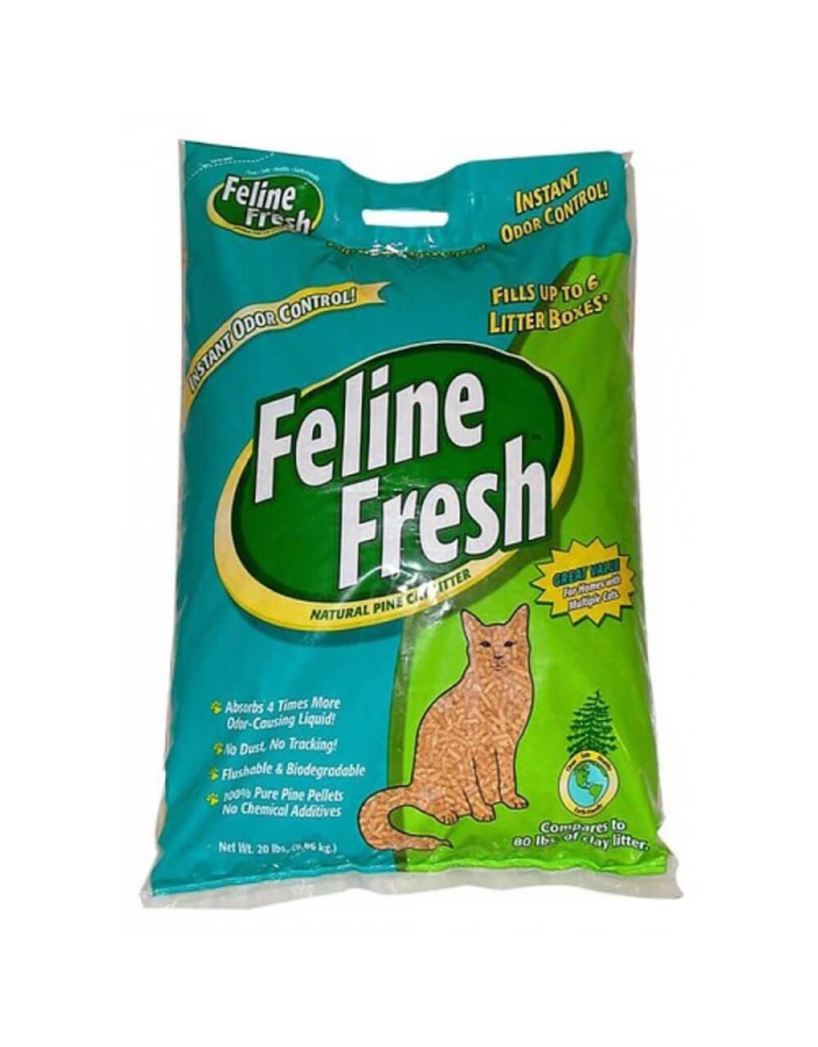 Feline Fresh Feline Fresh Pellets