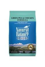 Natural Balance Natural Balance Cat Green Pea & Chicken